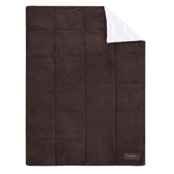 Remington Ultra Velvet Throw Blanket