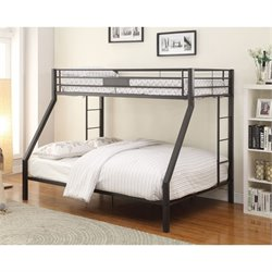 Limbra Bunk Bed in Gray