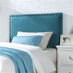 Sabina Headboard in Blue