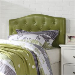 Viola Headboard in Green