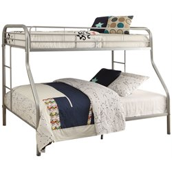 Acme Tritan Twin XL over Queen Bunk Bed