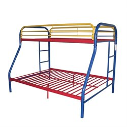 Acme Tritan Twin over Full Bunk Bed