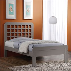 Lyford Bed in Gray
