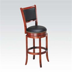 Chelsea High Back Stool