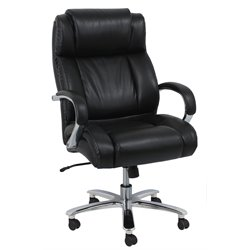 ACME Furniture Nola Bonded Leather Pneumatic Lift Office Chair