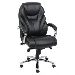 ACME Furniture Nita Bonded Leather Pneumatic Lift Office Chair