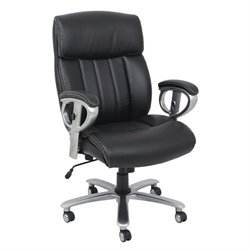 ACME Furniture Kera Bonded Leather Pneumatic Lift Office Chair