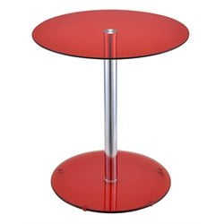 ACME Halley End Table-SH3