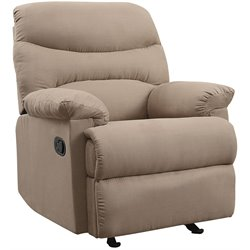 Arcadia Recliner Colors