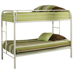 Thomas Twin Bunk Bed Colors