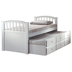 ACME Furniture San Marino Trundle Bed