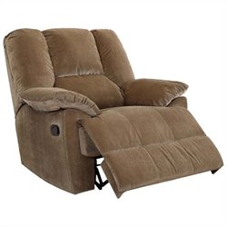 Acme Furniture Olive Gldier Recliner