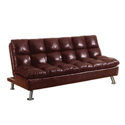 Tayte Leather sofa