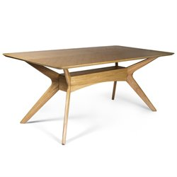 Simply Scandinavian Clemen Dining Table