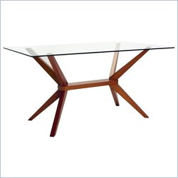 Greenwich Dining Table Finish