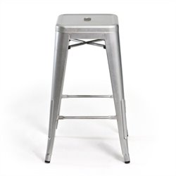 Galaxy Backless Counter Stool Colors