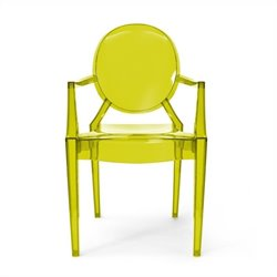 Specter Armchair Colors