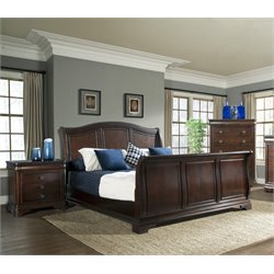 Elements Conley 3 Piece Bedroom Set CM750