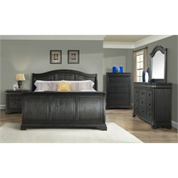 Elements Conley 4 Piece Bedroom Set