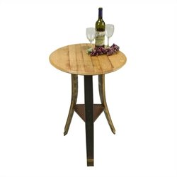 Napa East Collection Small Tasting Table