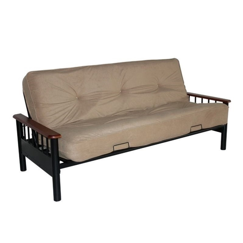 Primo International Bismark Futon in Camel BISM YY080007 : 498378 5 L from www.cymax.com size 798 x 798 jpeg 45kB