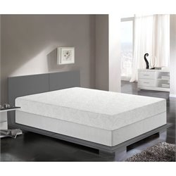 Primo Charisma 2 Gel Infused Memory Foam Mattress