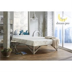 Dream Pro™ Recharge 9 Inch Gel-Infused Full Memory Foam Mattress