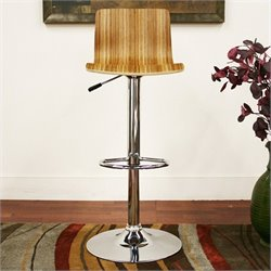 Lidell Barstool in Nature (Set of 2)