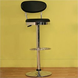 Achilla Barstool in Black