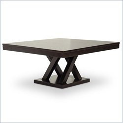 Everdon Coffee Table in Cappuccino