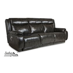 Velocity Double Reclining Sofa