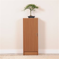 Manhattan Comfort Greenwich Tall 3 Shelf Cabinet