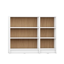 Manhattan Comfort Greenwich 2 Piece Bookcase Set 10