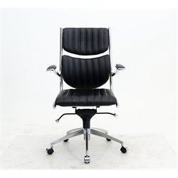 Manhattan Comfort Verdi Ergonomic High Back Office Chair