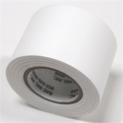 King Canopy 2'' x 35' Roll Tarp Tape in White