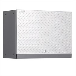 Newage Performance Diamond Series Wall-Mount Cabinet