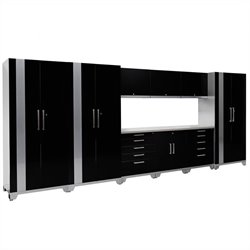 Newage Performance Plus Series 10 Piece Storage Set