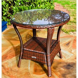 Tortuga Outdoor Lexington Outdoor End Table