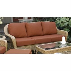 Tortuga Lexington Outdoor Sofa