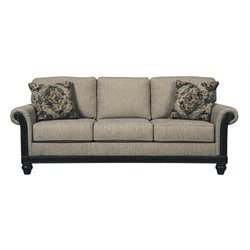Ashley Blackwood Sofa in Taupe