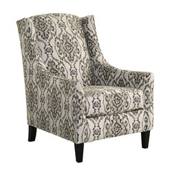 Ashley Jonette Accent Chair in Canyon