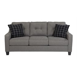 Ashley Brindon Sofa in Charcoal