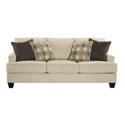 Ashley Brielyn Sofa in Linen