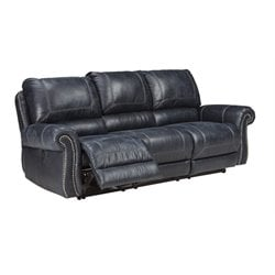 Ashley Furniture Milhaven Reclining Sofa