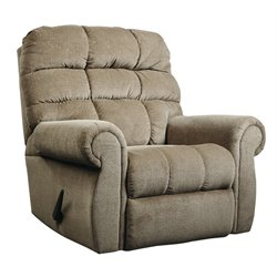 Ashley Furniture Edger Rocker Recliner
