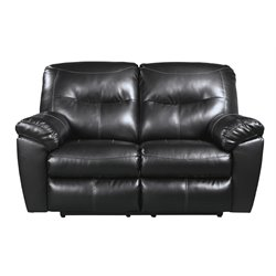 Ashley Furniture Kilzer DuraBlend Reclining Loveseat