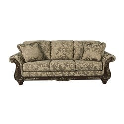 Ashley Irwindale Sofa in Topaz
