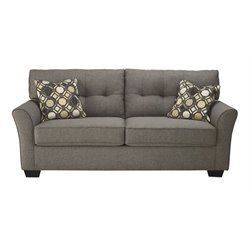 Ashley Tibbee Sofa in Slate