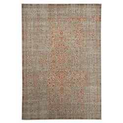 Ashley Furniture Angelito Rug in Seaspray