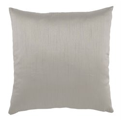 Ashley Furniture Bienville Pillow Cover in Gray
